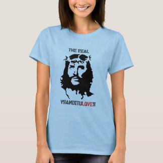 Jesus Christ - The Real Revolutionary T-Shirt