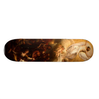 Jesus Christ the Resurrection Skate Decks