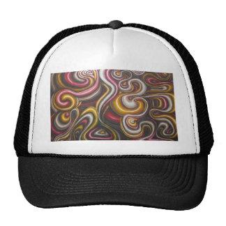 JESUS CHRIST The Ultimate Sacrifice Design Apparel Trucker Hat