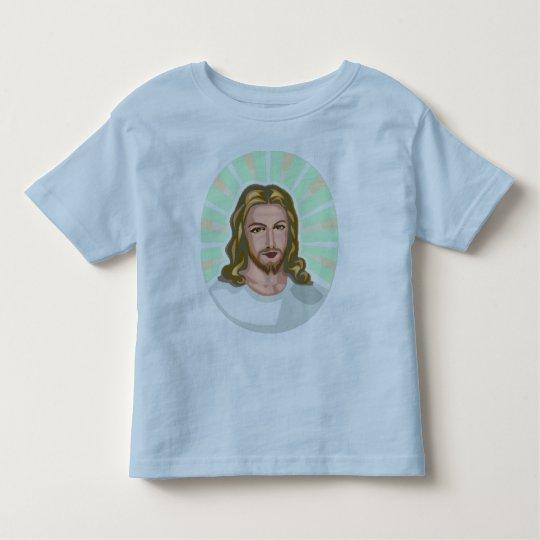 Jesus Christ Toddler T-shirt