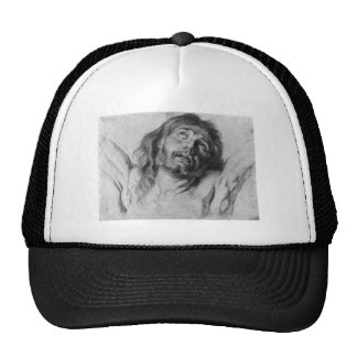 Jesus Christ Trucker Hat