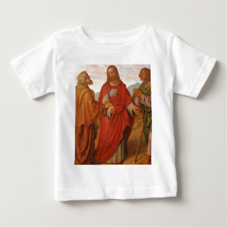 Jesus Christ Infant T-shirt