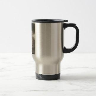 Jesus Christ's Second Coming 15 Oz Stainless Steel Travel Mug