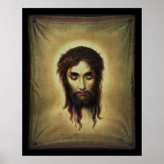 Jesus Christus [1880] Posters