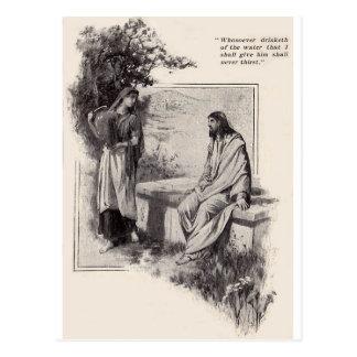 jesus-clip-art-1 postcard