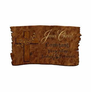 Jesus Constant Cutout