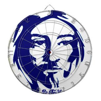 JESUS CRIST CATHOLIC 01 CUSTOMIZABLE PRODUCTS DART BOARD