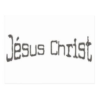 Jésus Cristo Postal