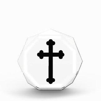 Jesus cross award
