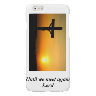 Jesus Cross phone case