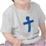 Jesus Cross Tees