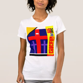 """Jesus Crucified For Me"" T-Shirt"