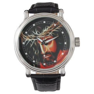 Jesus Crying For You Watch (Multiple Models)