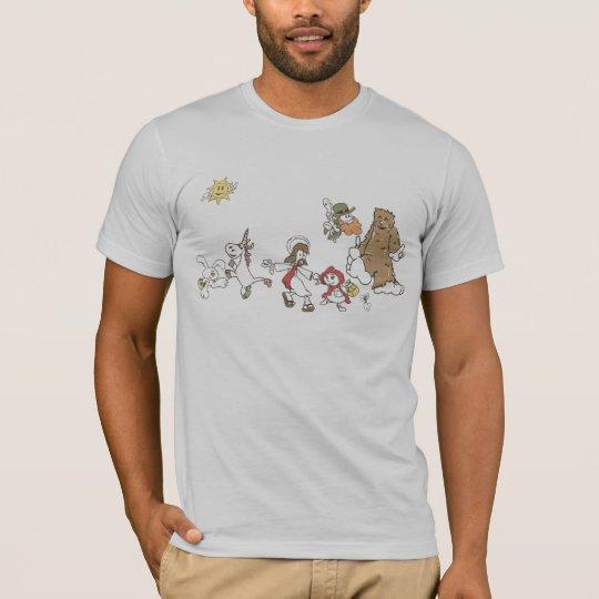 Jesus Dance Party T-Shirt