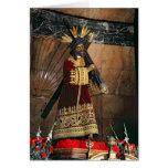 Jesús de la gran potencia, 1620 tarjeta de felicitación