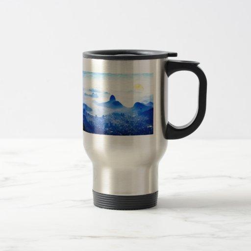 Jesús de Río 2 Tazas De Café