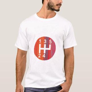 Jesus Drives Me Christian toddler t-shirt