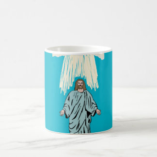 Jesus Easter Coffee Mug