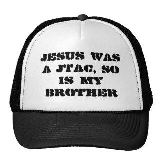 Jesús era un JTAC, es tan mi hermano Gorro