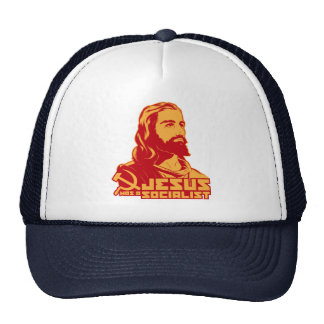 Jesús era un socialista gorra