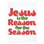 Jesús es la razón de la estación