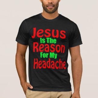 Jesús es la razón playera