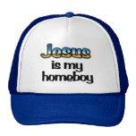 Jesús es mi gorra del camionero del homeboy - cris