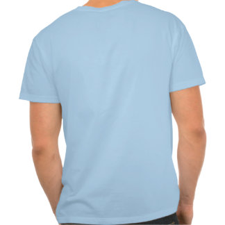 Jesús es mi observador de tiro camisetas