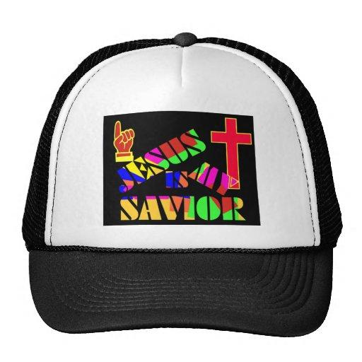 Jesús es mi regalo del cristiano del salvador gorra