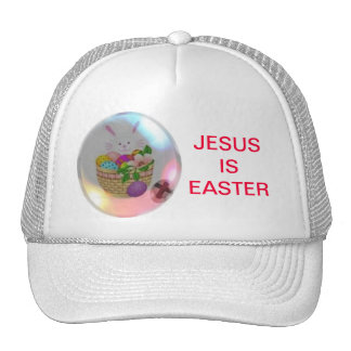 Jesús es Pascua Gorros