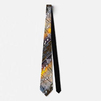 Jesús es señor Tie Corbata Personalizada