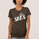 Jesús - escritura II del vintage Camiseta
