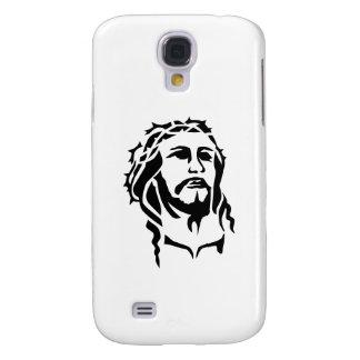 Jesus face samsung s4 case