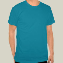 Jesus_fish T-shirt