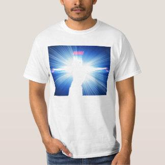 Jesus Flare Value T T-Shirt