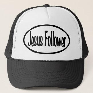 Jesus Follower Trucker Hat