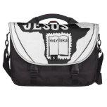 Jesus for Africa Commuter Bag