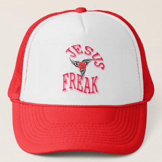 Jesus Freak-001 Trucker Hat