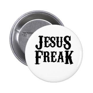 Jesus Freak Pins