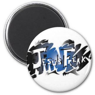 Jesus Freak - Magnet