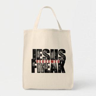 Jesus Freak: Redeemed Tote Bag