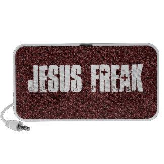 Jesus Freak Portable Speaker