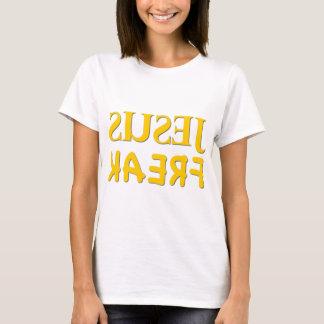 Jesus Freak (SUSEJ KAERF) T-Shirt