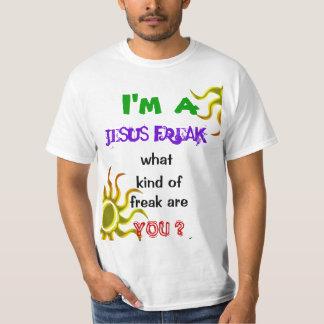 Jesus Freak T-Shirt