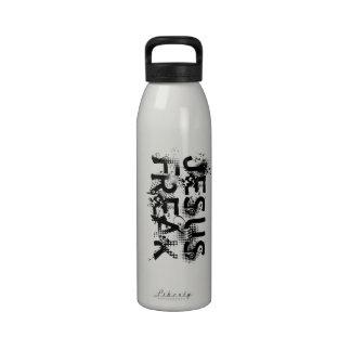 Jesus Freak Water Bottle