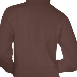 Jesus Freak Zip Up Hoodie (Image on back)