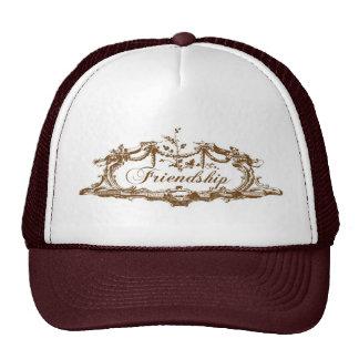 Jesus Friendship Trucker Hat