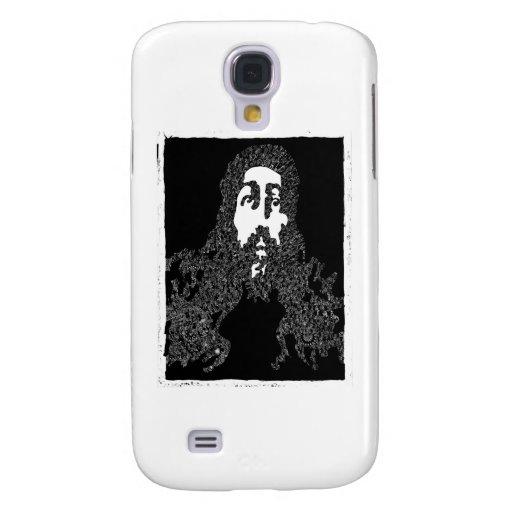 Jesús Funda Para Galaxy S4