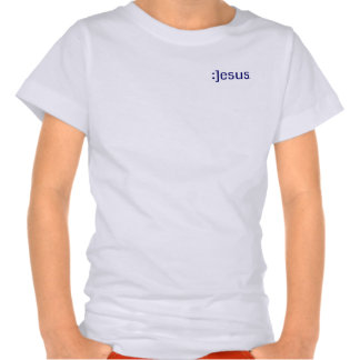 Jesus Geek Collection Techy T T-shirt