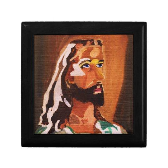 JESUS gift box